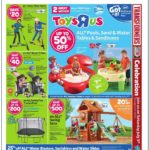 Toys R Us Water Table Canada