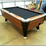 Used Slate Pool Tables For Sale Craigslist