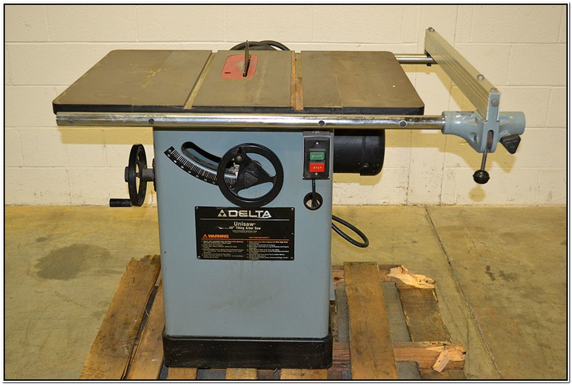 Used Table Saws For Sale Near Me