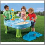 Water Activity Table Walmart