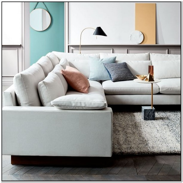 West Elm Harmony Sofa Craigslist