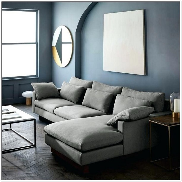 West Elm Harmony Sofa Reviews Giantoro