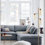 West Elm Shelter Sectional Sofa