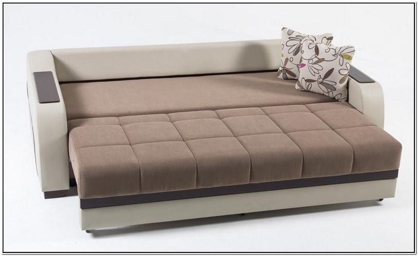 What Is A Sleeper Sofa Bed