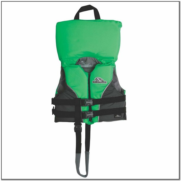 Best Toddler Life Jacket 30 50 Pounds