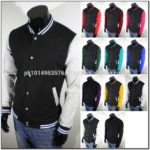 Blank Letterman Jackets Wholesale