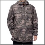 Camo Jacket Mens Zumiez