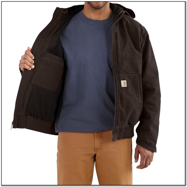 Carhartt Full Swing Armstrong Jacket Reviews