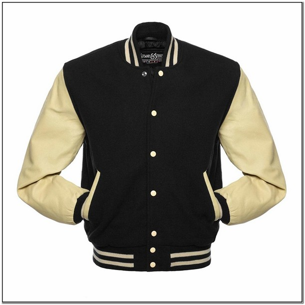 Cheap Letterman Jackets For Sale