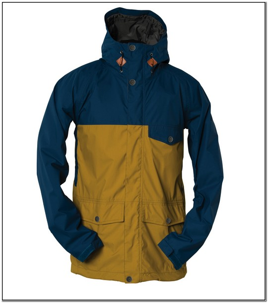 Cheap Mens Snowboarding Jackets