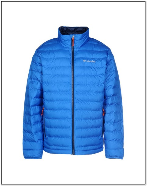 Columbia Outerwear Clearance
