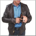 Concealed Carry Jackets Leather