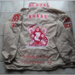 Custom Kappa Alpha Psi Jackets