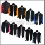 Customize Your Own Jacket Varsity