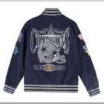 Dallas Cowboys Super Bowl Jackets
