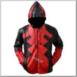 Deadpool Jacket Ebay