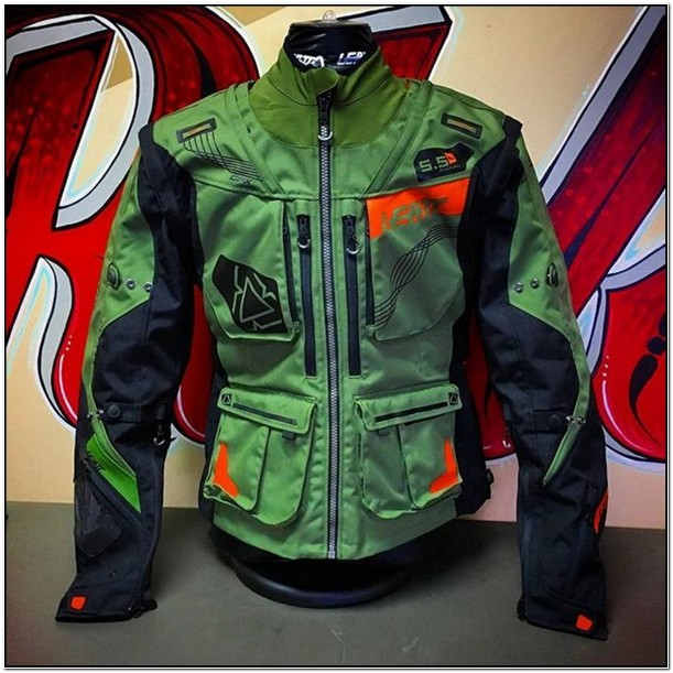 Dirt Bike Enduro Jackets