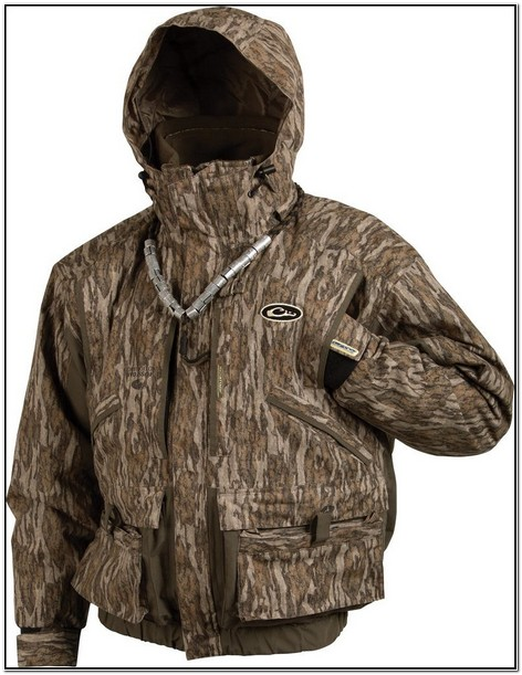 Drake Waterfowl Jacket