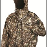 Duck Hunting Jacket