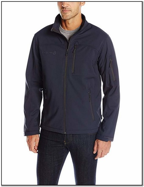 Free Country Mens Softshell Jacket