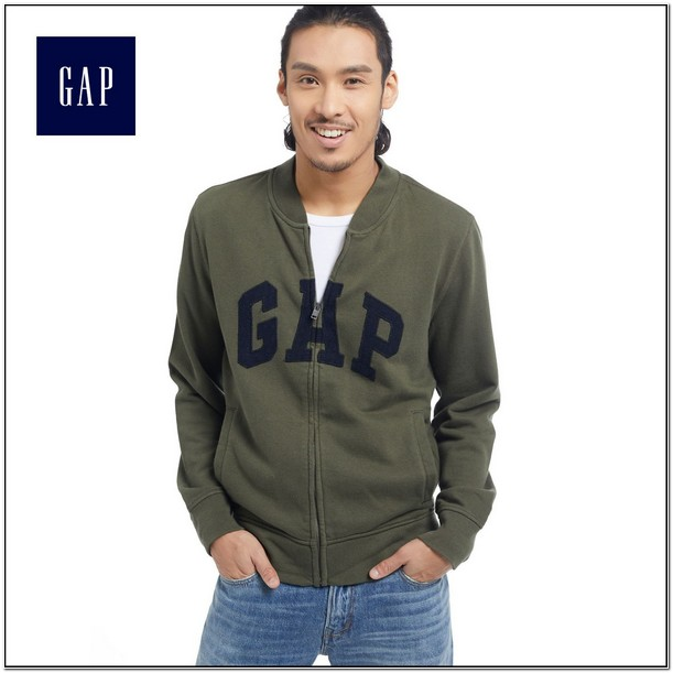 Gap Mens Jackets