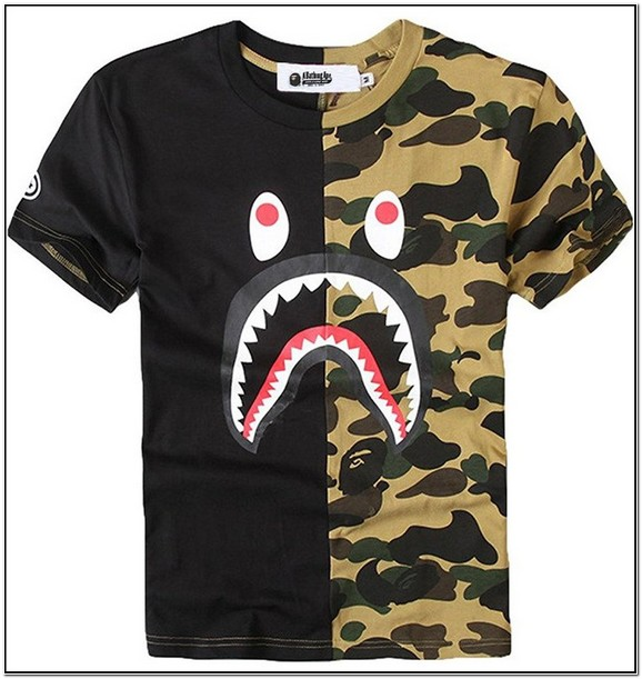Gold Bape Jacket Amazon