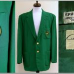 Green Jacket Golf Auctions