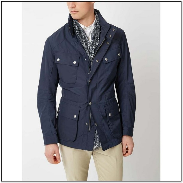 Hackett Jacket Uk