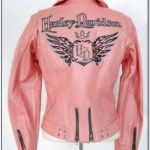 Harley Davidson Womens Leather Jackets Ebay