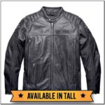 Harley Davidson Womens Leather Jackets Uk