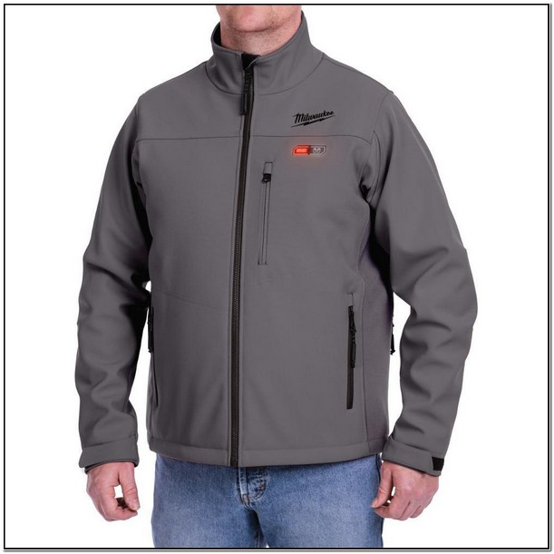 Heated Jacket Home Depot