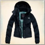 Hollister Jackets For Girls