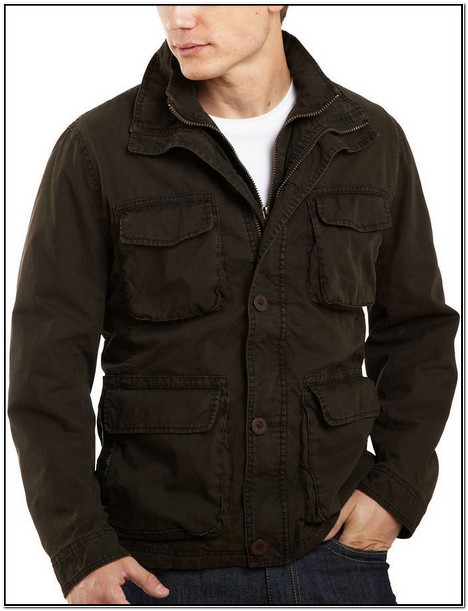 Jcpenney Jackets Mens