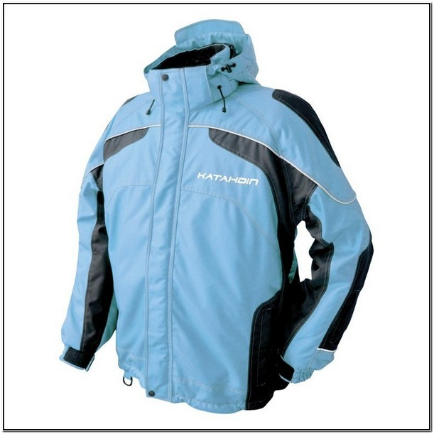 Katahdin Womens Snowmobile Jacket