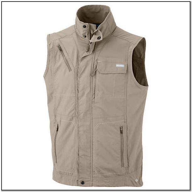 Kohls Mens Vest Jacket