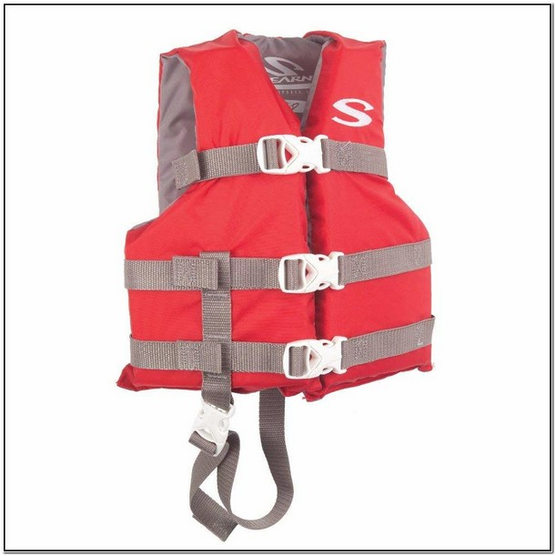 Life Jackets For Toddlers Over 30 Pounds