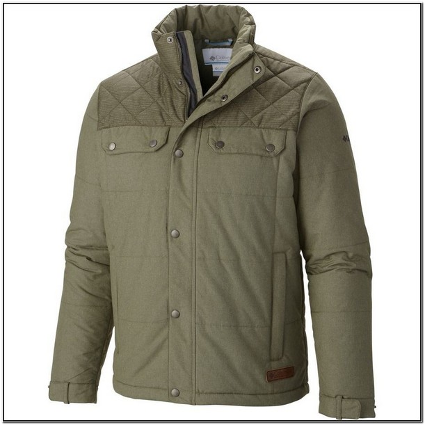 Ll Bean Mens Jackets Winter