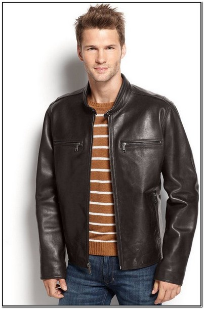 Macys Mens Motorcycle Jackets