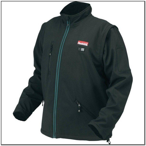Makita Heated Jacket