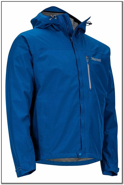 Marmot Minimalist Mens Gore Tex Waterproof Rain Jacket
