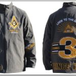 Masonic Jackets Prince Hall