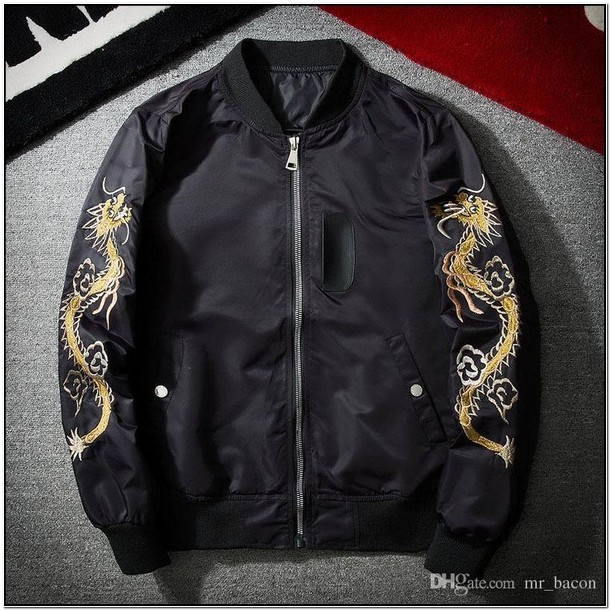 Mens Cheap Designer Bomber Jackets
