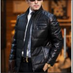 Mens Leather Jacket Styles 2016