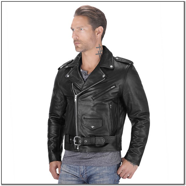 Mens Leather Jackets American Eagle