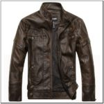 Mens Leather Jackets On Sale