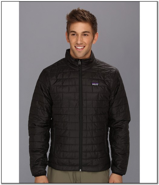 Mens Patagonia Nano Jacket Sale