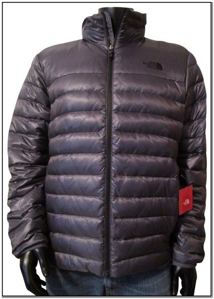 Mens Plus Size North Face Jackets