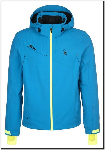 Mens Spyder Ski Jackets Clearance Uk
