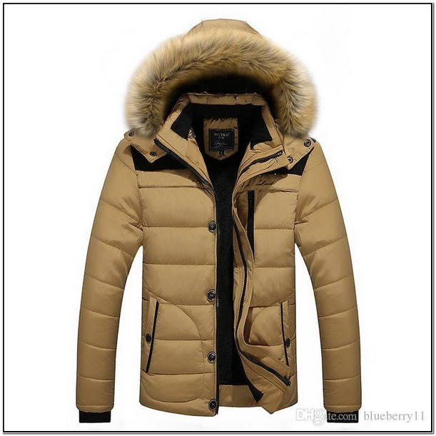 Mens Winter Jackets On Sale