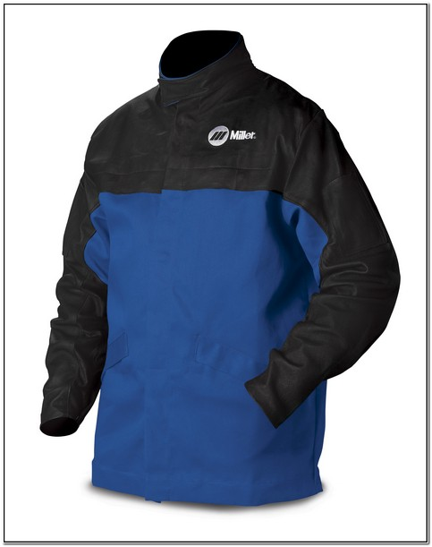 Miller Welding Jackets For Sale